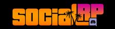 SocialRP Logo